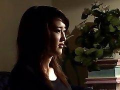Kinky voyeur sex with Mako Wakatsuki