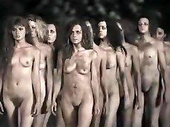 Wild homemade Celebrities, BDSM adult clip