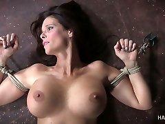 Kinky girl punishes spouse's mistress Syren De Mer