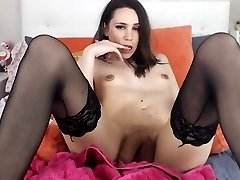 Transsexual Webcam August 27 - 38