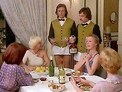 Alpha France - French porn - Full Flick - Esclaves Sexuelles Sur Catalogue