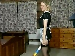 Anja the wonderful maid