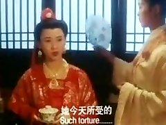 Hong Kong movie nude gig