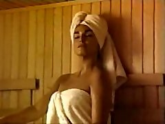 Beatriz Salomon - Sauna