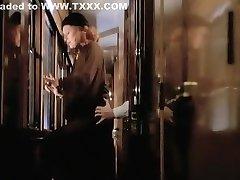 Ylva Setterborg, Marie-Christine Deshayes, Dayle Haddon - The French Lady (1977)