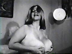 Erotic Nudes 570 50's and 60's - Scene 3