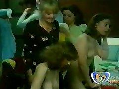Intime Stunden auf der Schulbank 1981 Hardcore Version