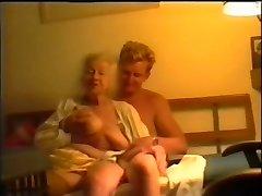80yo Granny - Clasic Antique Video