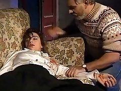 Awesome homemade Italian porn clip
