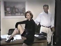 Office Milfy Break