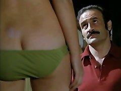 Antonia Santilli nude - The Boss (1973) - HD