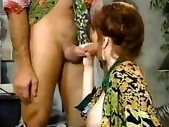 Buxom real squirter..