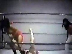 Vintage Mixed Pro Grappling Beatdown 2 with Vino