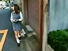 Vintage Japanese Porn Video #1