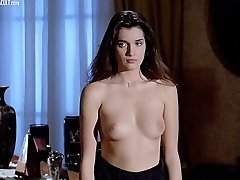 Florence Guerin Trina Michelsen - Naked from La bonne