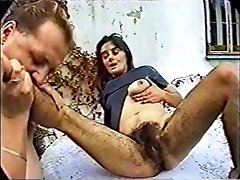Naughty Amateur movie with Fetish, Couple gigs