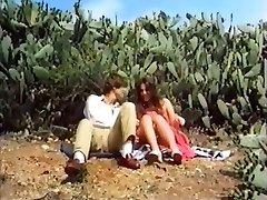 Hochsaison ...(Vintage Movie) F70