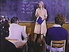 show erotic bucle 319 '70 și' 80 - scena 3