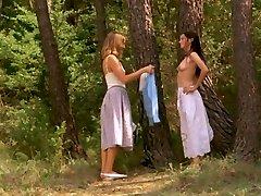 geraldine chaplin, dominique sanda nud (1980)