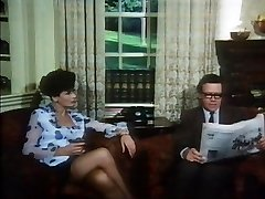 vintage 1960s Glamour comedy