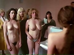 MARIA ROMANO, LORRAINE DE SELLE....Naked (1983)