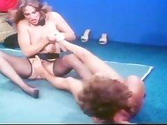 Oral Annie Classical Catfight