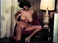 Erotic Nudes 519 1960's - Sequence 3