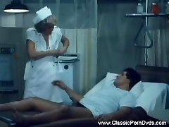 Classic Vintage Nurses Fun