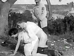 Antique Erotica Anno 1930 - 4 of 4