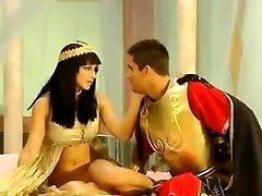 عرب, ملکه توسط یک ژنرال رومی