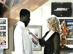 Retro Multiracial Blonde Porn 1