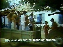 클래식:콰트로 Noivas Para Sete Orgasmos(1986)