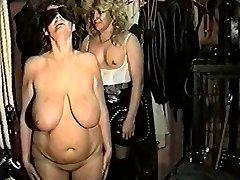 S classic retro vintage sadism german 90's nod3