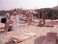 Dans Le Chaleur 드 세인트 트로 페 즈(1981)