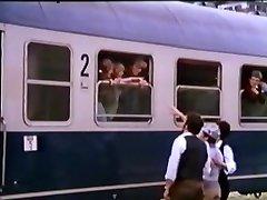 Drei drindl 에서 파리(1981)으로 크리스 타 Ludwig