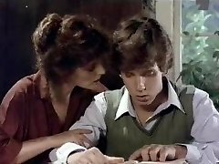 Kay Parker In Personal Teacher