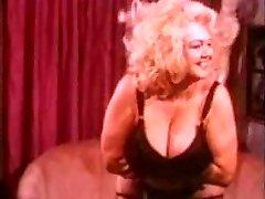 Antique stripper Jennie Lee
