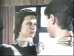 비밀랑의 세 가지 경쾌한 이야기(1986)