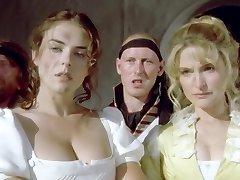 Sharpe's Rival (1994) Elizabeth Hurley