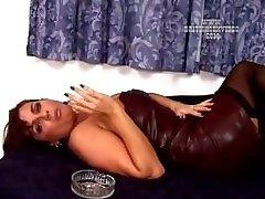 Teresa Mag Roken 1