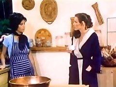 buttersidedown - SwedishErotica - Annettes Rozhovor