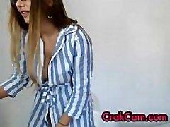 Sexy adolescent dance - crakcam.com - live romp web cam - some