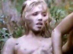Amazing Japanese whore in Exotic Blond, Vintage JAV movie