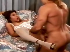 store hårete fitte anal