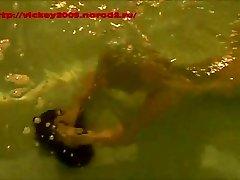 Podvodná Otroctva. Breathholding