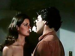 Bridgette Monet, John Leslie in brunette sweetheart enjoys excellent fuck in a classic gonzo