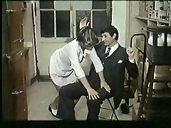French mature loves spanking and boning - antique