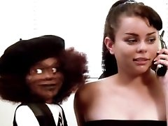 Black Devil Doll  (Hilarious B Flick Porno)