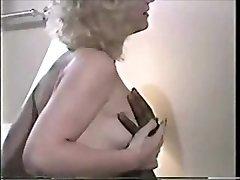 Retro cuckold vid wife and 2 BBC