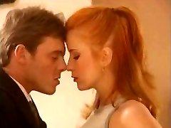 Vintage Rødhårete Sex
